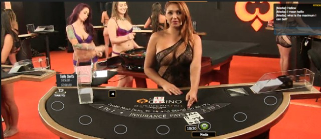 roulette for hire