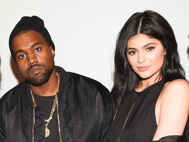 Kanye-and-Kylie