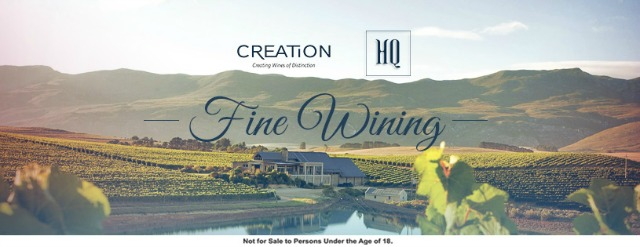 CREATIONS HQ_Fine-wining_cover