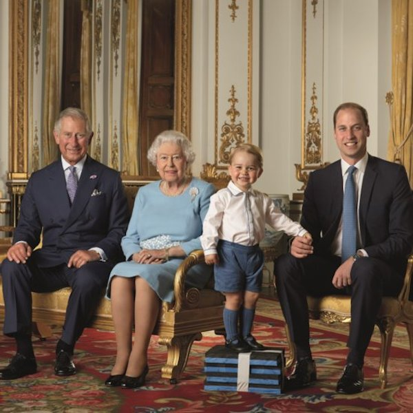 Queen-Birthday-Royal-Stamp-Photo-Shoot-Prince-George
