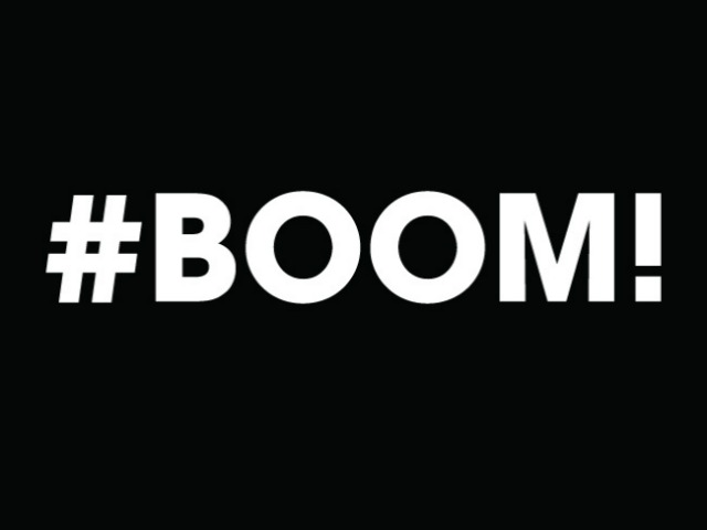 Boom-category
