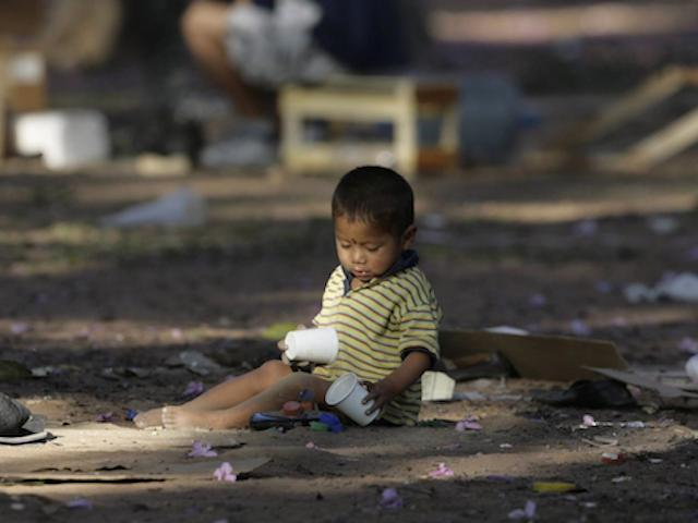 UNICEF-Highlights-Children-in-Poverty