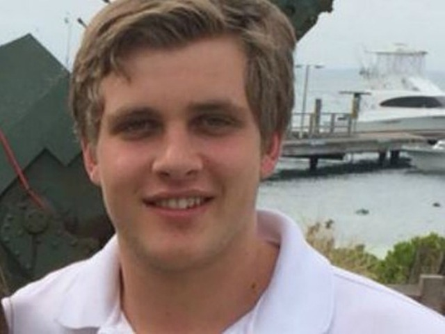 A leading city businessman and his family after three of them were found axed to death at their home in the exclusive De Zalze Golf Estate in Stellenbosch yesterday. Alexander Boshoff, 19, told the Cape Times yesterday how he came to know and love Martin van Breda, 55, his wife Theresa, 54, daughter Marli, 16, and sons Rudi, 22, and Henri, 20. Martin, Theresa and Rudi were found slain at Wijndal on the estate, while Marli was taken to Stellenbosch Medi-Clinic with severe injuries. Henri van Breda. pic from Facebook