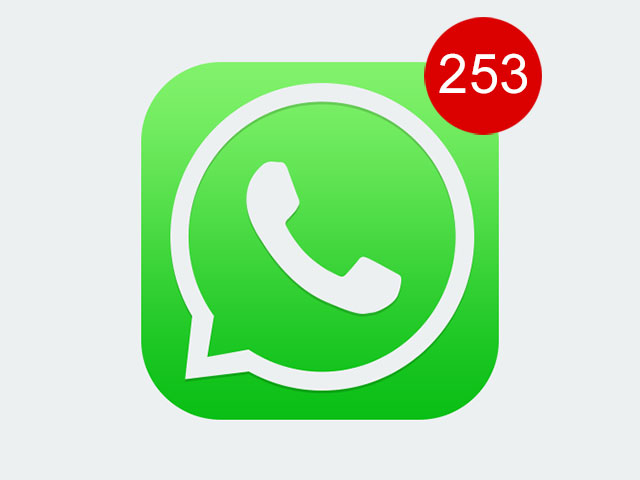 whatsappios7