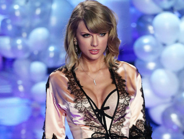 If You Care The Internet Is Trying To Figure Out If Taylor Swift Got Breast Implants 2oceansvibe News South African And International News