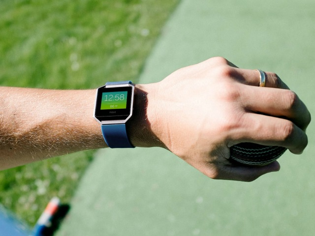 fitbitbox