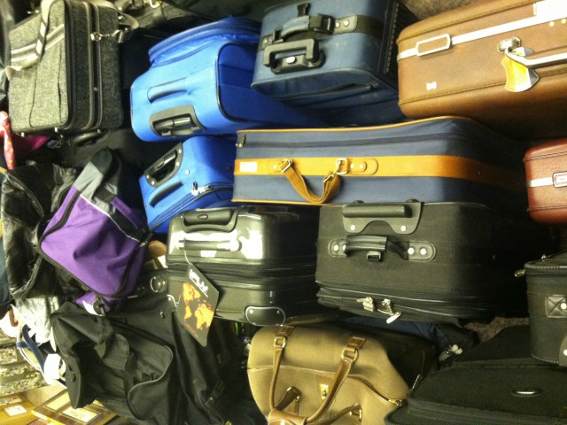 luggagerobiot