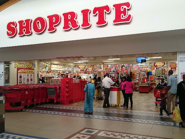 Image result for Shoprite - Project Manager