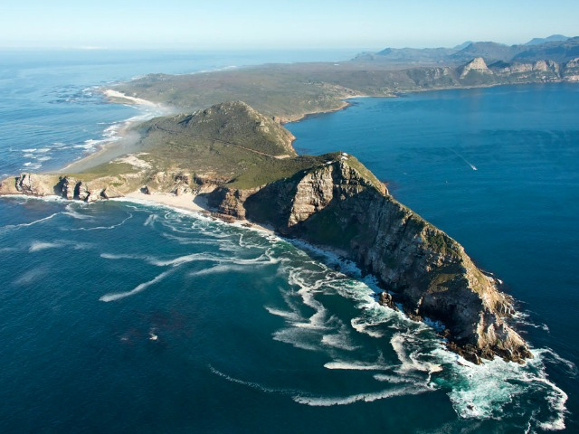 The Sickest Hd Drone Footage Of Cape Point We Ve Ever Seen Video 2oceansvibe News South African And International News