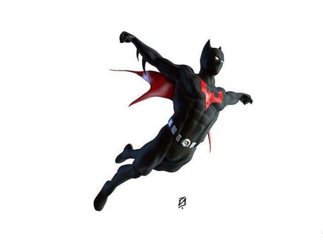 flying-picture-of-batman