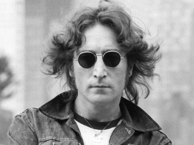 size 7 best price best authentic John Lennon's Iconic Sunglasses (And A Famous Letter) Are Up For ...