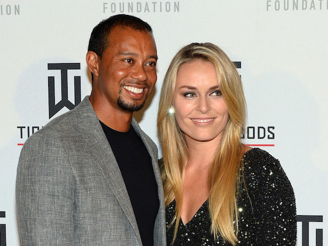 lindsey vonn tiger woods naked