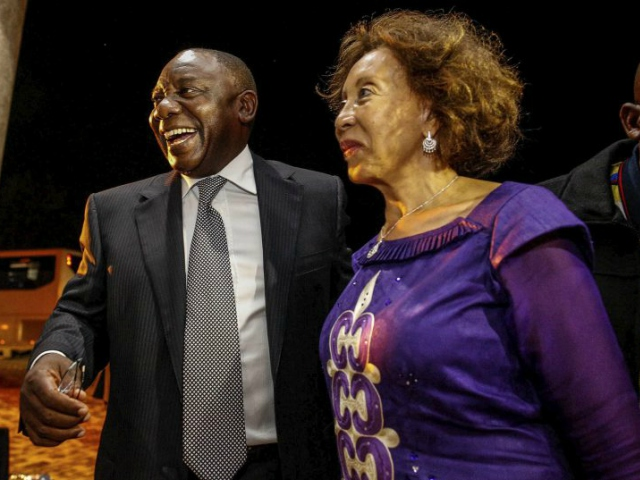 A Quick Introduction To Cyril Ramaphosa S Children Video 2oceansvibe News South African And International News