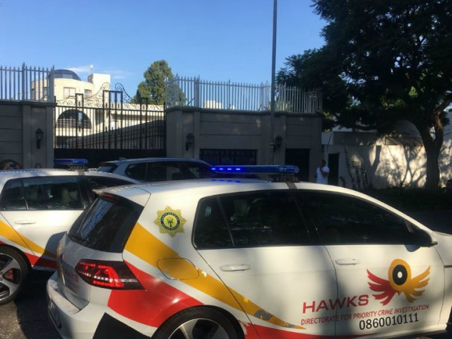 The Hawks Have Just Raided The Gupta Compound Duduzane Zuma Guptas To Be Arrested 2oceansvibe News South African And International News
