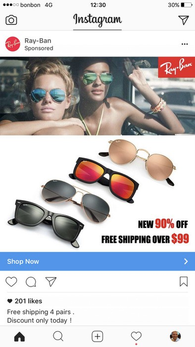 ray ban sunglasses price list south africa