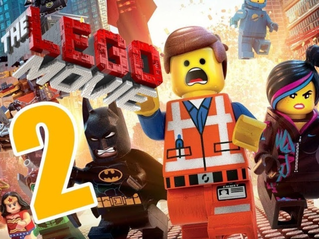 Looks Like The Lego Movie 2 Could Be Quite Fun Trailer 2oceansvibe News South African And International News