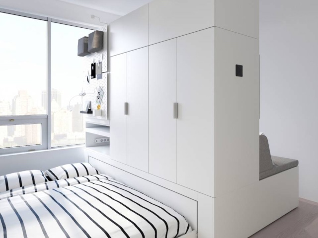 Ikea\'s Robot Furniture For Small Apartments Is Actually Very ...