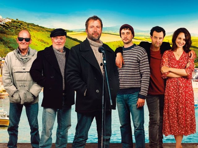 Spl Ng Movie Review Fisherman S Friends 2oceansvibe News South African And International News