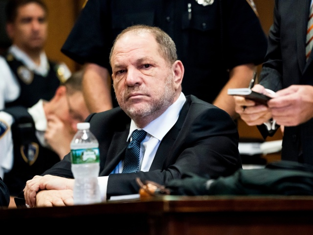 Harvey-Weinstein-Trial