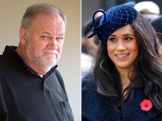 Thomas-Markle-Interview