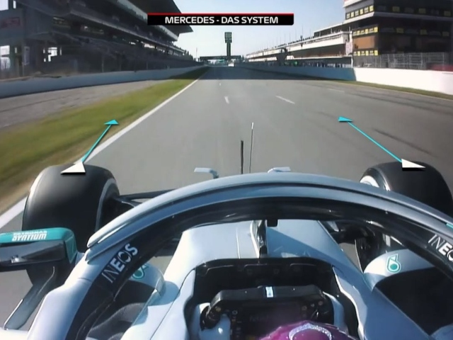 F1: Mercedes Surprise With New 'Legal' Steering System [Video] - 2oceansvibe News