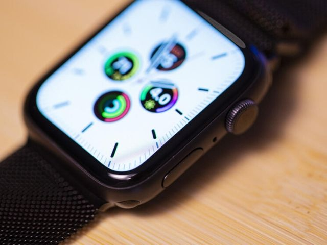 Apple watchOS7