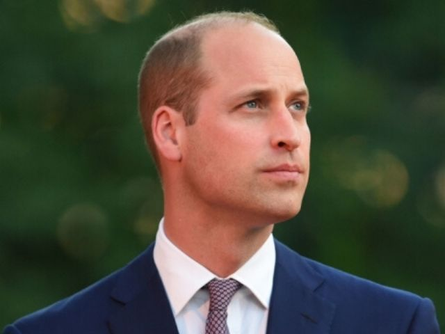 prince william, coronavirus