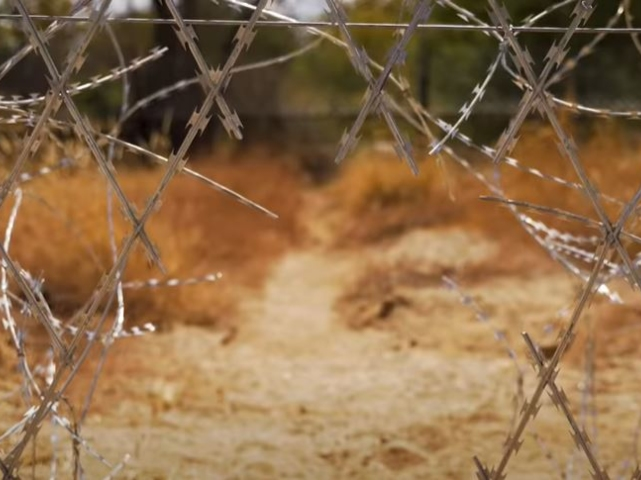 Our R37 Million Zim Border Fence Has Become A Laughing Stock [Video]