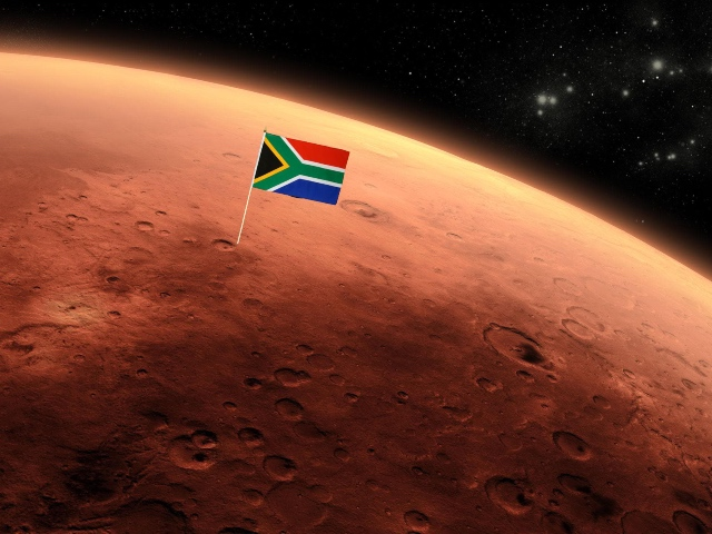 SA Teams Up With NASA To Aid Space Travel - 2oceansvibe News