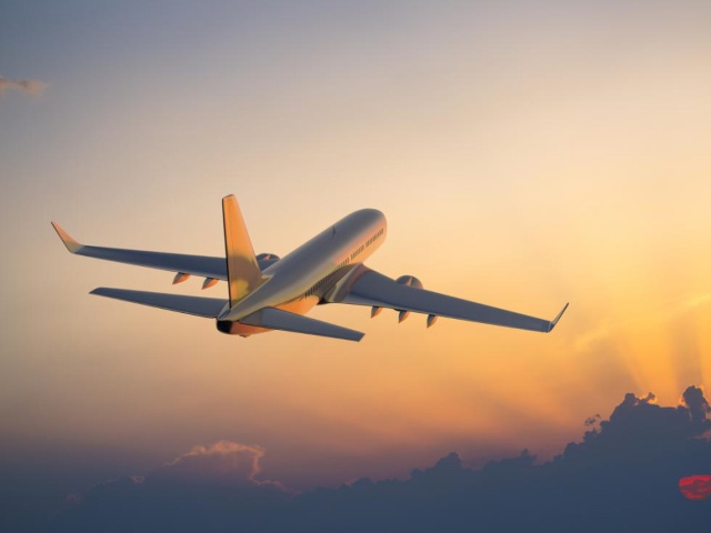 Alert Level 3 – What Airports And Domestic Flights Might Look Like ...