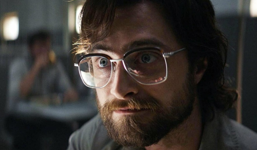 Escape from Pretoria - Daniel Radcliffe