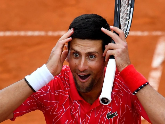 Blame Game Escalates As Novak Djokovic Slammed By Fans And Players Videos 2oceansvibe News South African And International News