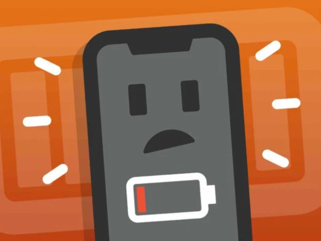 Having iPhone Issues? Here's The Easiest Way To Check Your Battery... - 2oceansvibe News
