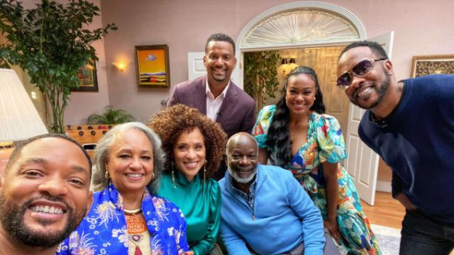 The Fresh Prince of Bel-Air mansion is now available on Airbnb