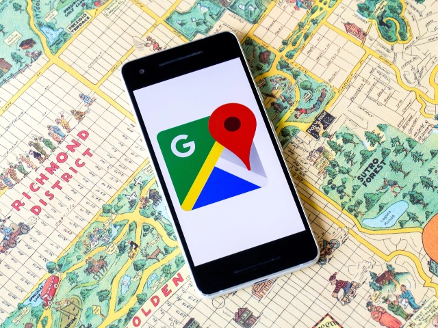 How Google Maps Picks Your Route And Arrival Time - 2oceansvibe News