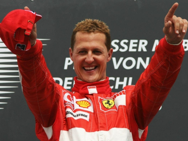 Latest Claim Regarding Michael Schumacher S Health Comes From Unlikely Source 2oceansvibe News South African And International News