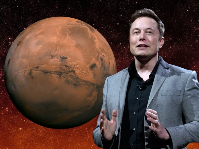 Elon Musk Reckons Success Of Colonising Mars Depends On One Thing - 2oceansvibe News
