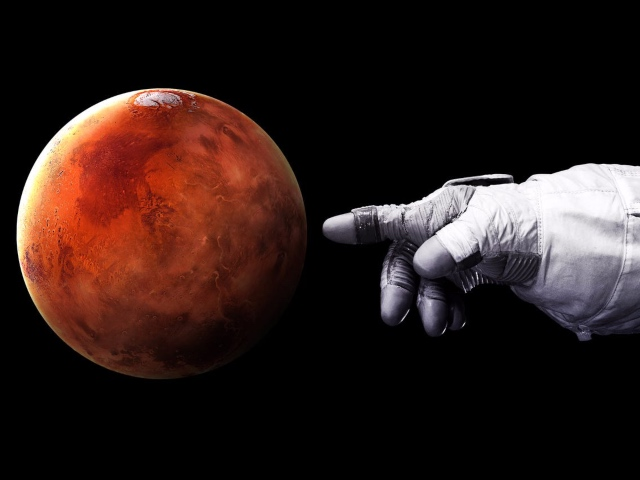 What It Takes To Be An Astronaut On The First Mars Mission [Video] - 2oceansvibe News