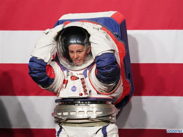 NASA's New Spacesuits Are Incredible – 2oceansvibe News | South African and international news - 2oceansvibe News