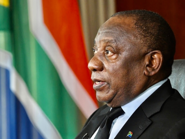 A Pack Of Insulting Lies You Re Not The Only One Who S Sick Of Cyril S Family Meetings 2oceansvibe News South African And International News