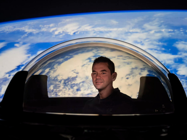 Those SpaceX Astronauts Had A Little Toilet Trouble - 2oceansvibe News